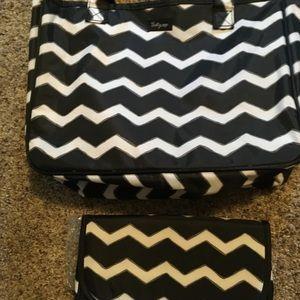 Thirty one make up travel bag